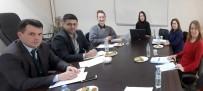 İSTANBUL TEKNIK ÜNIVERSITESI - Gaziantep'te Yeni Bir Yetişkin Eğitimi Projesi