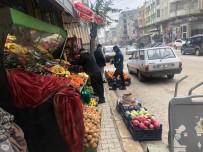 CAFER YıLMAZ - Gaziantep'te Yer İşgallerine Fırsat Verilmiyor