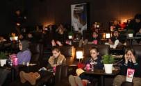 FESTIVAL - Görme Engelli Çocukların Film Heyecanı