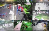 ÖZGECAN ASLAN - Güvenlik Kamerası Takılan Parkların Sayısı Artıyor