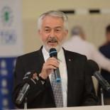 İTFAİYE MÜDÜRÜ - Isparta Belediyesinde Görev Değişiklikleri Yapıldı