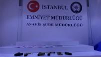 GAYRETTEPE - İstanbul'da Özel Harekat Destekli Nefes Kesen Gasp Operasyonu