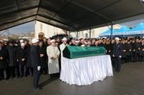İSTANBUL ÜNIVERSITESI - Kartal Eski Belediye Başkanı Arif Dağlar Son Yolculuğuna Uğurlandı