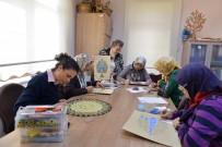 MINYATÜR - Minyatür Ve Katı Süsleme Sanatları Kocaeli'de Yaşatılıyor