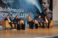 MİLLİ FUTBOLCU - Nihat Kahveci Açıklaması 'Kulüplerimiz Batmış Durumda, Öz Kaynaklara Yönelmeliyiz'
