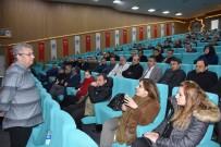 İNİSİYATİF - Okul Müdürlerine 'Proaktif  Eğitim Liderliği' Semineri Verildi