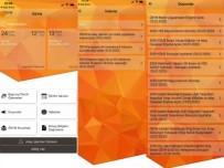 MOBİL UYGULAMA - ÖSYM Mobil Uygulamaları Erişime Açıldı