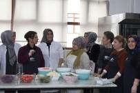 Safranbolu'da Geleneksel Mutfak Sağlıklı Yaşam