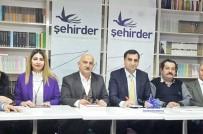 MUSTAFA AKINCI - Şehirder Açıklaması 'KKTC Cumhurbaşkanı Açıklamalarıyla Türk Varlığına İhanet Etmiştir