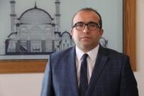 SELIMIYE - Selimiye'de 'Çirkin' Manzara, Bu Kez Yakışmadı