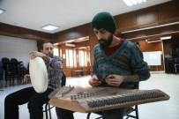Sokak Müzisyenleri Sınavda