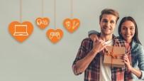 BLUETOOTH - Teknosa'dan Sevgililer Günü'ne Özel Yeni Kampanyalar