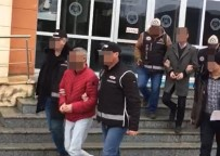 GİRESUN - Tokat Merkezli Kaçakçılık Operasyonunda 2 Tutuklama
