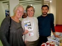 MALTEPE BELEDİYESİ - 'Türkiye'nin Rotasını Çizen Kadın' Maltepe'de
