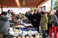 KURTULUŞ SAVAŞı - Adana'da İkinci El Ürünler Ve Antika Pazarı Açıldı