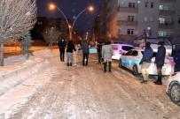 HÜKÜMET KONAĞI - Ağrı'da Güvenlik Nedeniyle Trafiğe Kapatılan Yollar Yeniden Açıldı