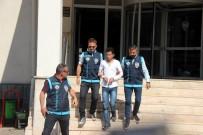 POLİS MERKEZİ - Arkadaşını Öldürüp Yaktı, 'Öldürme Kastım Yoktu' Dedi