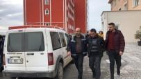 Bursa'da 9 Yaşındaki Çocuğun Ölümü İle İlgili Baba Ve Üvey Anne Adliyeye Sevk Edildi