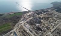 ÇİNLİ - Çin'den 2 Milyar 100 Milyon Dolarlık Enerji Yatırımı