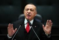 YAVUZ SULTAN SELİM - Cumhurbaşkanı Erdoğan Açıklaması 'FETÖ Ne Demişse Kılıçdaroğlu Aynısını Tekrar Etmiştir'