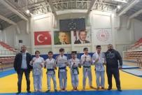 MEHMET ÇELIK - Diyarbakırlı Judoculardan 6 Madalya