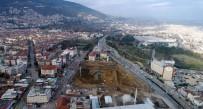 Dündar Açıklaması 'Osmangazi Meydanı, Bursa'yı Değiştirecek Bir Mihenk Taşı Olacak'