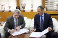 Elazığ'da Hükümlüler İçin İş Birliği Protokolü