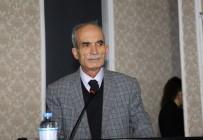 İŞİTME ENGELLİ - Erzincan'da 'Ahde Vefa Buluşmaları' Etkinliği