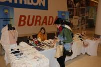 EL EMEĞİ GÖZ NURU - ESMEK'ten 'Sevgi Çarşısı'