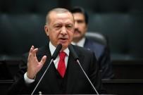 YAVUZ SULTAN SELİM - 'FETÖ Ne Demişse Kılıçdaroğlu Aynısını Tekrar Etmiştir'