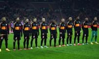 SELÇUK İNAN - Galatasaray'da Kupa Rotasyonu Yok