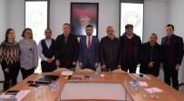 BELEDİYE MECLİS ÜYESİ - Hendek'te Kentsel Dönüşüm Ve Toplu Konut Uygulamaları Zirvesi