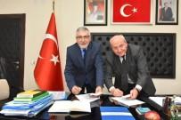 İnönü Belediyesi İle Fizyomer Arasında Protokol İmzalandı