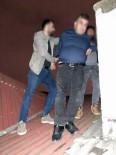 GAYRETTEPE - Kendilerini Polis Olarak Tanıtarak 6 Milyon TL'lik Vurgun Yapan Şahıslar Yakalandı