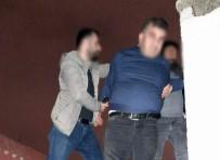 GAYRETTEPE - Kendilerini Polis Olarak Tanıtıp 6 Milyon TL'lik Vurgun Yapan Şahıslar Yakalandı