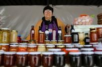 ANNELER GÜNÜ - Mezitli'de 650 Kadın, Ürünlerini Doğrudan Tüketiciyle Buluşturuyor