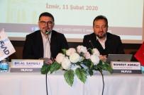 YEŞILAY - MÜSİAD İzmir, 'Karzı Hasen'i Konuştu