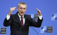 BAĞLıLıK - NATO Genel Sekreteri Stoltenberg Açıklaması 'Birlikte Terörizmle Mücadele Etmeye Kararlıyız'