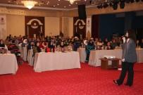 TARIM İŞÇİSİ - Şanlıurfa'da Mevsimlik İşçilerinin Sorunları Tartışıldı