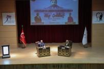 Sultan 2. Abdülhamid Vefatının 102. Yılında Karabük'te Anıldı