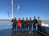 ÇEVRE TEMİZLİĞİ - Trakya Üniversitesi Öğrencileri, Çevreye Duyarlı Projeleriyle Takdir Topladı