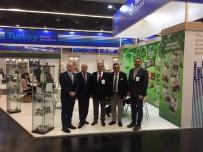 ORGANİK ÜRÜN - Türkiye'nin Organik Ürünleri Almanya'da