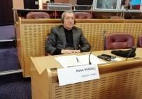 Vergili Açıklaması 'Kraliyet Ailesi Tarafından Atanan Raportörler Bize Demokrasi Dersi Vermeye Kalkıyor'