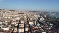 UMUTLU - Yabancılar 2019'Da Samsun'dan Bin 50 Gayrimenkul Aldı