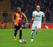 Galatasaray kupaya veda etti!
