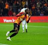 Ziraat Türkiye Kupası Açıklaması Galatasaray Açıklaması 3 - Aytemiz Alanyaspor Açıklaması 1 (Maç Sonucu)