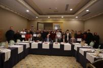 ÇIĞ ALTINDA - 2 Bin 110 İtfaiye Eri Kocaeli'de Eğitimden Geçti