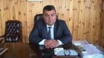 AK Parti Yenice İlçe Başkanlığı'na Yirmibeş Atandı