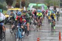 GRAND PRIX - Alanya'da 234 Sporcu Pedal Çevirdi