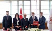 GENÇLİK VE SPOR BAKANLIĞI - Bülent Erdoğan Açıklaması 'Biga'da Yüzme Bilmeyen Kalmayacak'